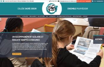Collège Sacré-Coeur