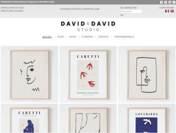 David&David Studio