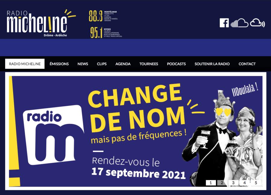 Radio Micheline